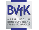 Logo Bundesverband freier Kfz-Händler